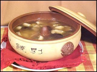 chin.chix .soup  East West Integration, Cultural Legitimacy Case Study